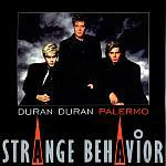Duran Duran - Strange Behaviour Palermo (cover)