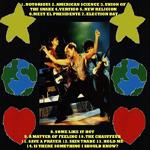Duran Duran - Paris 87 (back cover)