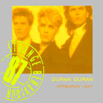 Duran Duran - Pittsburgh 1987 (cover)