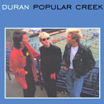 Duran Duran - Popular Creek (cover)