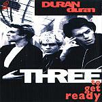 Duran Duran - Three To Get Ready (cover)