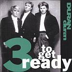 Duran Duran - Three To Get Ready (US version) (cover)