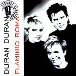 Duran Duran - Stadio Flaminio Rome (cover)