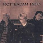 Duran Duran - Rotterdam 1987 (cover)