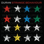 Duran Duran - Strange Behaviour 3LP (cover)