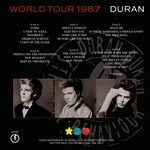 Duran Duran - Strange Behaviour 3LP (back cover)