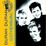 Duran Duran - Strange Behaviour Gothenburg (cover)