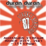 Duran Duran - Japanese Behaviour 1 (cover)