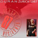 Duran Duran - Hallenstadion Zurich (cover)