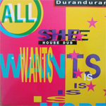 "Duran Duran - All She Wants Is 12"" (cover)"