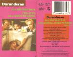 Duran Duran - All She Wants Is CS