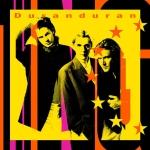 Duran Duran - Big Live Thing 2LP (cover)