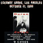 Duran Duran - Coconut Grove (cover)