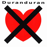 "Duran Duran - I Don´t Want Your Love 12"" (cover)"