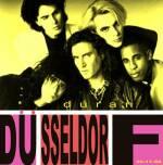 Duran Duran - Dusseldorf 1988 (cover)