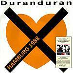 Duran Duran - Hamburg 1988 (cover)