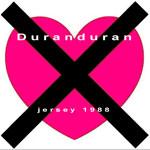 Duran Duran - Jersey 1988 (cover)