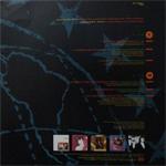"Duran Duran - Master Mixes 12"" (back cover)"