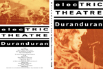 Duran Duran - Electric Theatre (cover)