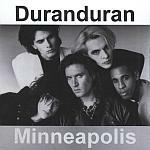 Duran Duran - First Avenue Minneapolis (cover)