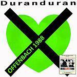 Duran Duran - Offenbach 1988 (cover)