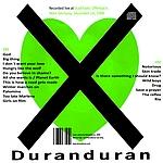 Duran Duran - Offenbach 1988 (back cover)