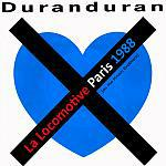 Duran Duran - La Locomotive Paris (cover)