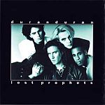 Duran Duran - Lost Prophets (cover)