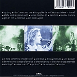 Duran Duran - Lost Prophets (back cover)
