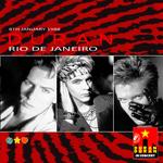 Duran Duran - Rio De Janeiro 1988 (cover)