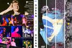 Duran Duran - Live In Rio (cover)