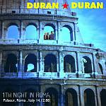 Duran Duran - 1st Night In Roma (cover)