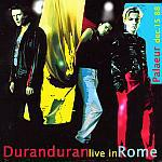 Duran Duran - 2nd Night In Roma (cover)