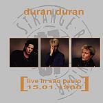 Duran Duran - Sao Paulo 1988 (cover)