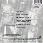 Rod Stewart - Out Of Order (back cover)