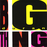 Duran Duran - Big Thing (cover)