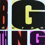 Duran Duran - Big Thing (cover)