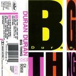 Duran Duran - Big Thing MC (cover)