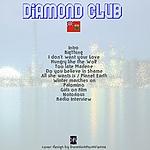 Duran Duran - Diamond Club Toronto (back cover)