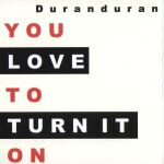 Duran Duran - You Love To Turn It On (cover)