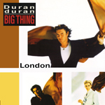 Duran Duran - Big London Thing (cover)