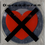 Duran Duran - I Don´t Want Your Love (cover)