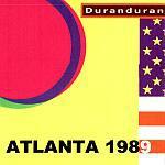 Duran Duran - Atlanta 1989 (cover)