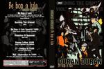 Duran Duran - Be Bop A Lula (cover)