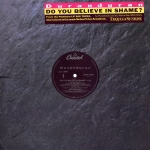 "Duran Duran - Do You Believe In Shame? 12"" (cover)"