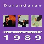 Duran Duran - Bournemouth 89 (cover)