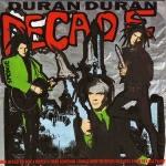 Duran Duran - Decade (cover)