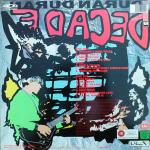 Duran Duran - Deacde (back cover)