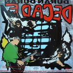 Duran Duran - Decade LP (back cover)