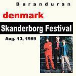 Duran Duran - Skanderborg Festival (cover)